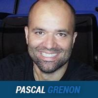 Pascal Grenon