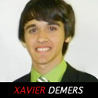 Xavier Demers
