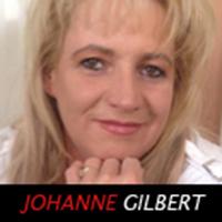 Johanne Gilbert