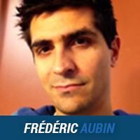Frederic Aubin