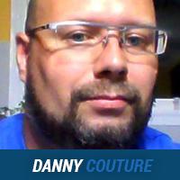 Danny Couture
