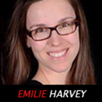Emilie Harvey