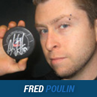 Fred Poulin