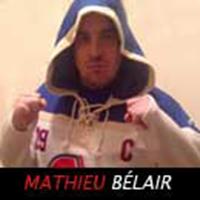 Mathieu Bélair