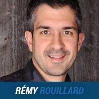 Remy Rouillard